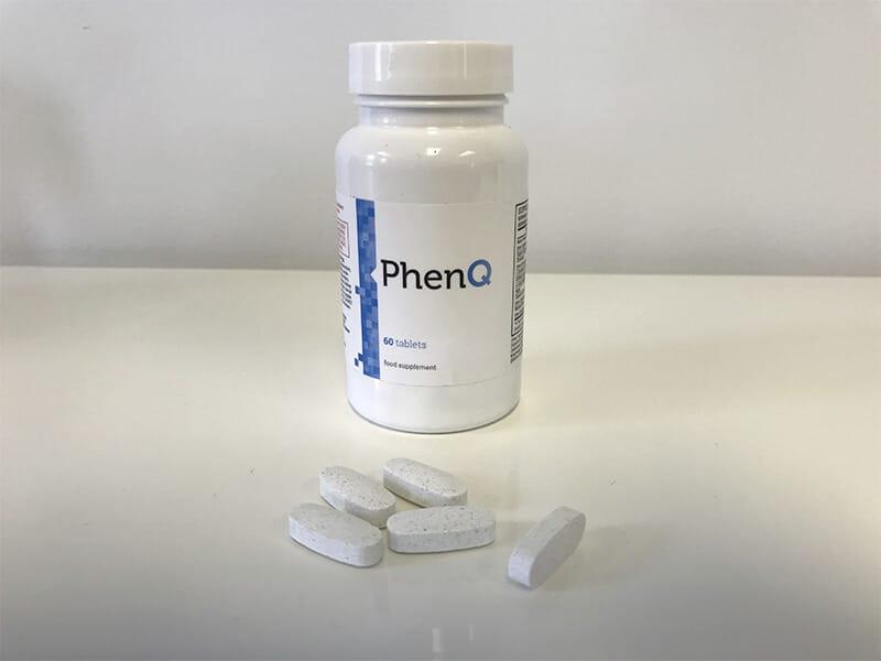 Pilule pour maigrir PhenQ