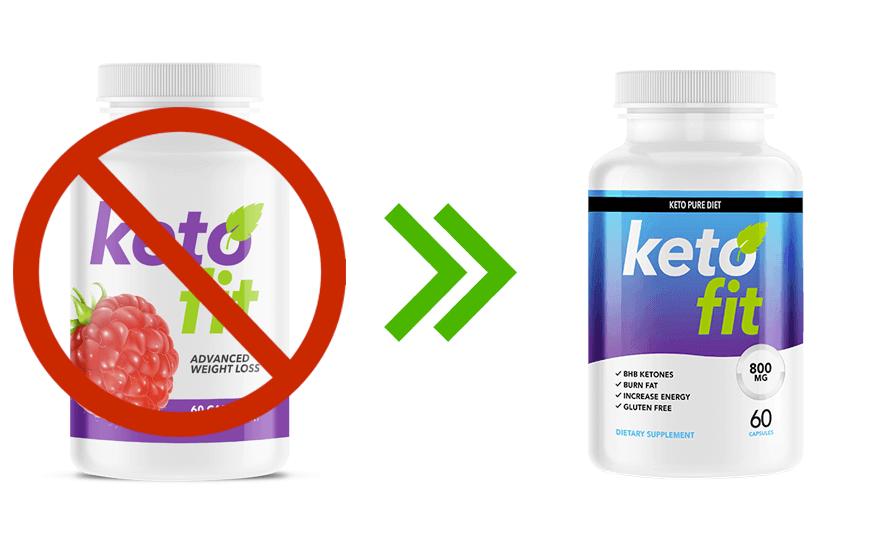 éviter les arnaques en achetant keto fit
