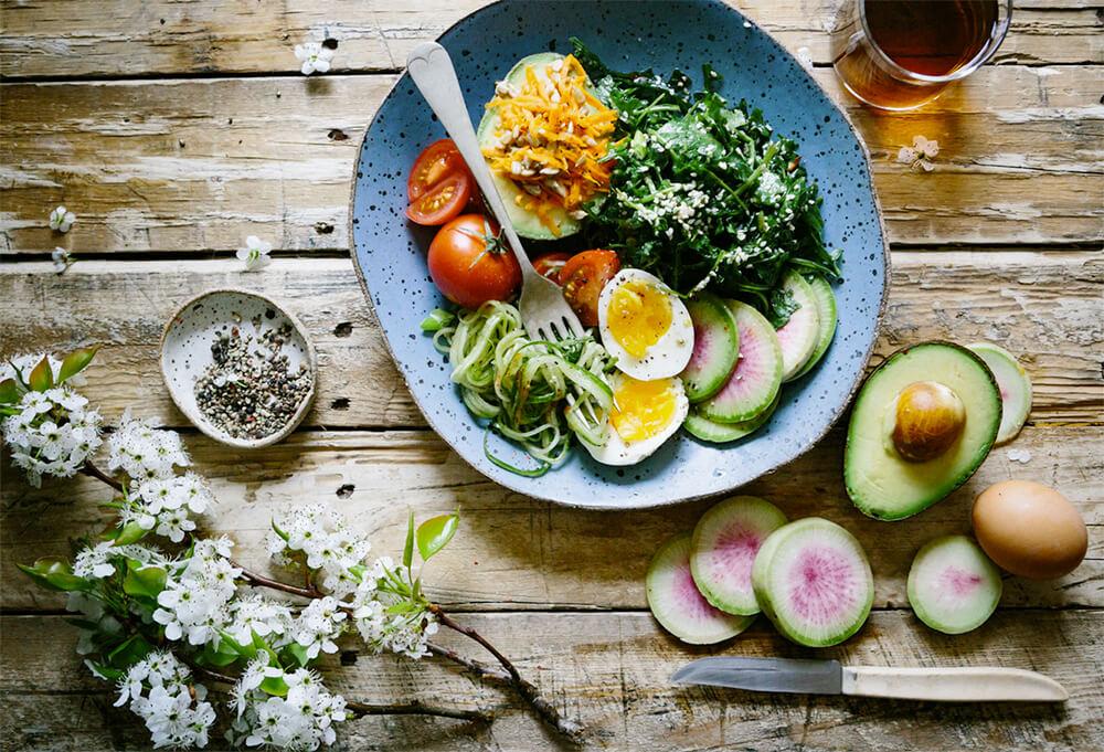 Alimentation pour régime cétogène