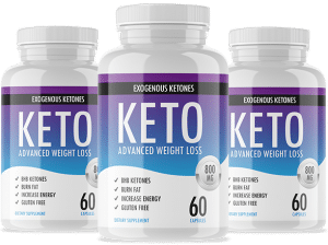 Gélules Keto Advanced pour une perte de poids avancée